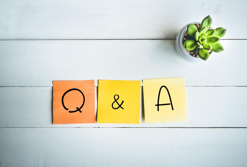 LION Publishers Q&A