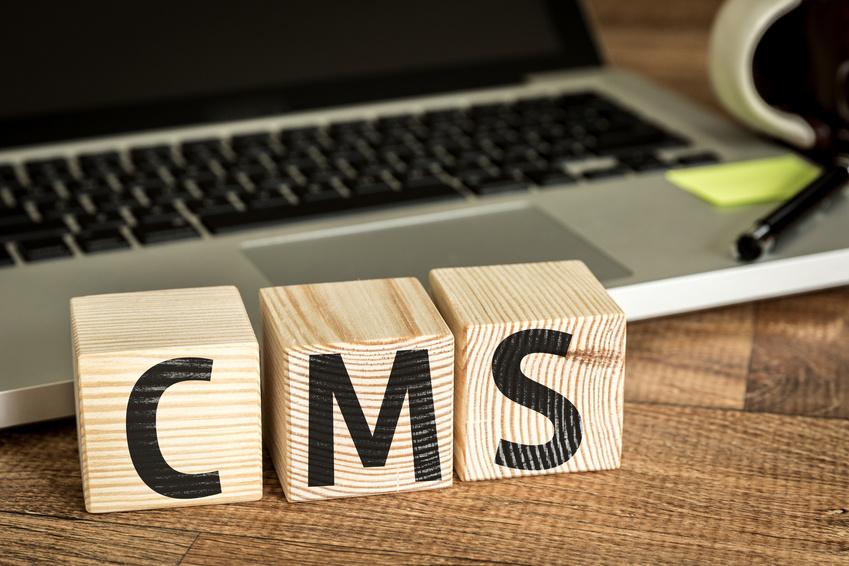 Build a Custom CMS