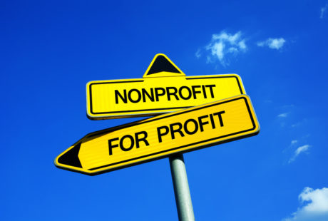 Non-Profit vs For Profit