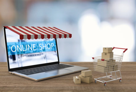 e-commerce strategies for local news sites