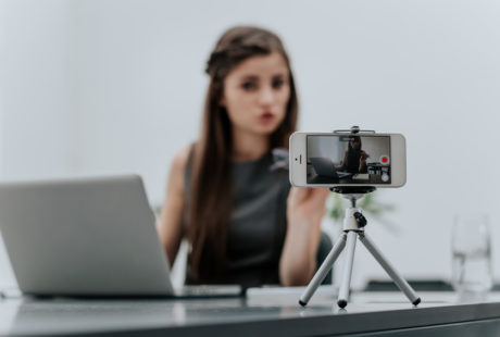 Growth in Online Video