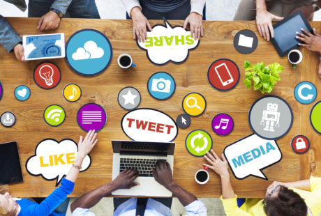 Social Media for Directory Publishers