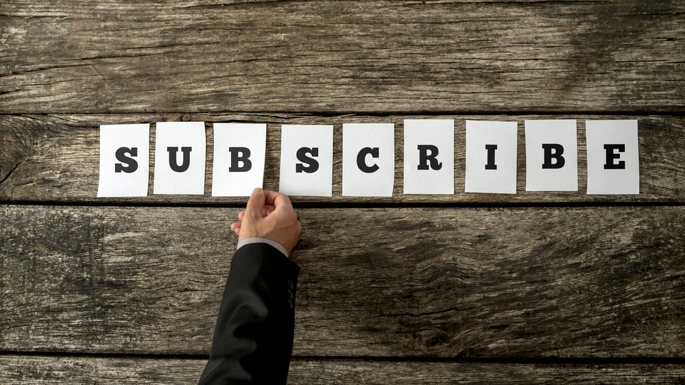 Overcome a Drop in Subscribers