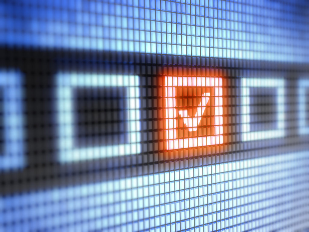 polls in email newsletters