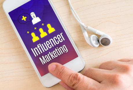 Digital Publishers Approach Influencer Marketing
