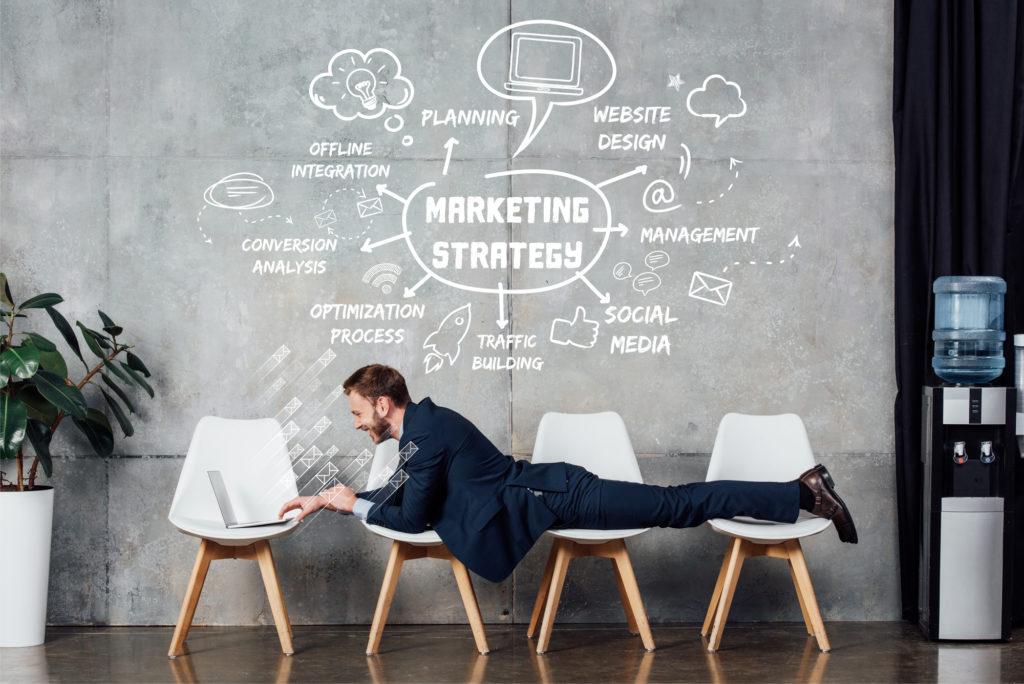 Subscription Marketing System