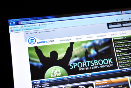Publishers Sports Betting Business