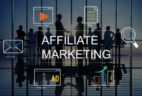 affiliate marketing publishers