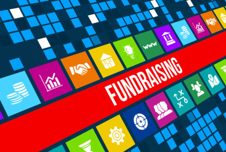 nonprofit newsrooms fundraising