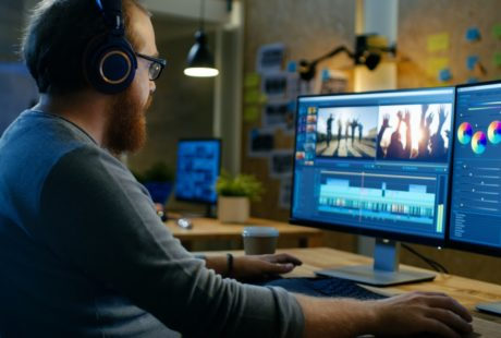 Video Editing Tools for Digital Journalists