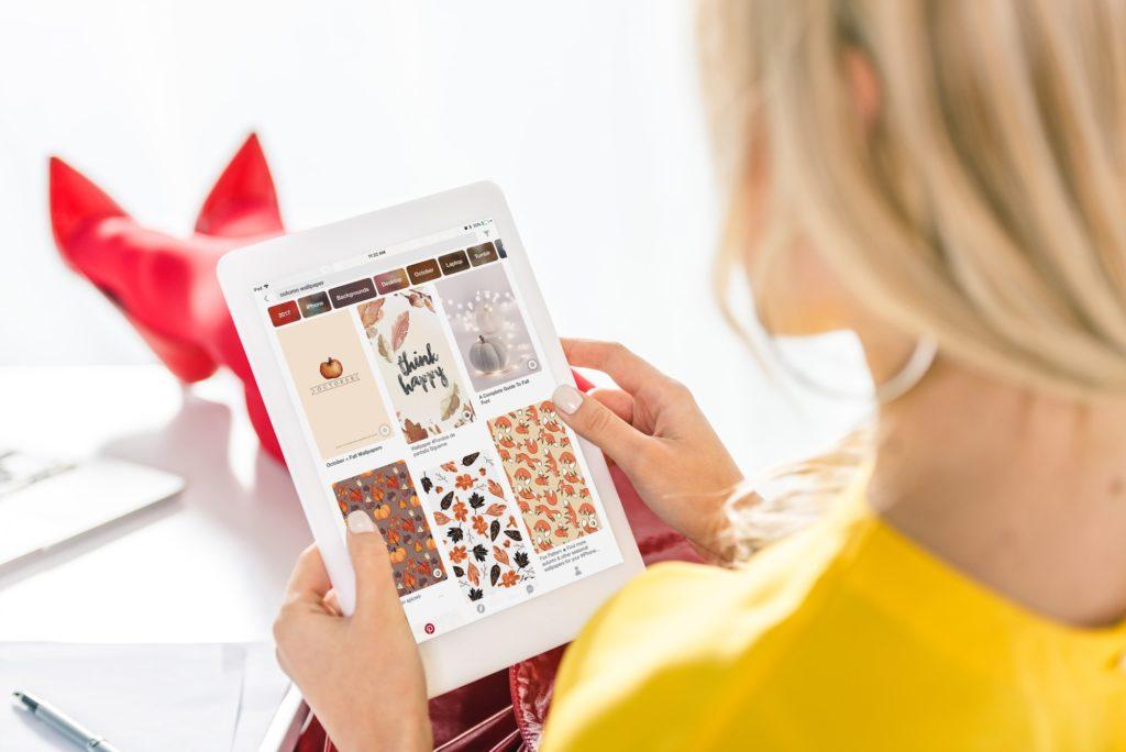 Pinterest for Digital Publishers