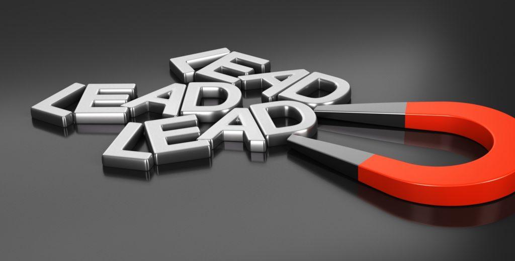 lead acquisition