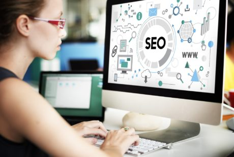 SEO Strategy for Digital Publishers