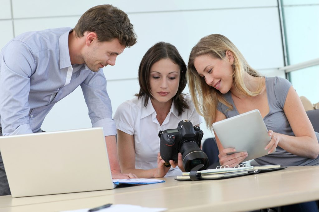 Online Publishing Tools
