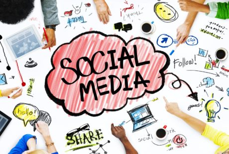 Social Media to Grow Your Digital Magazine
