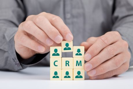 CRM systems for online publishers