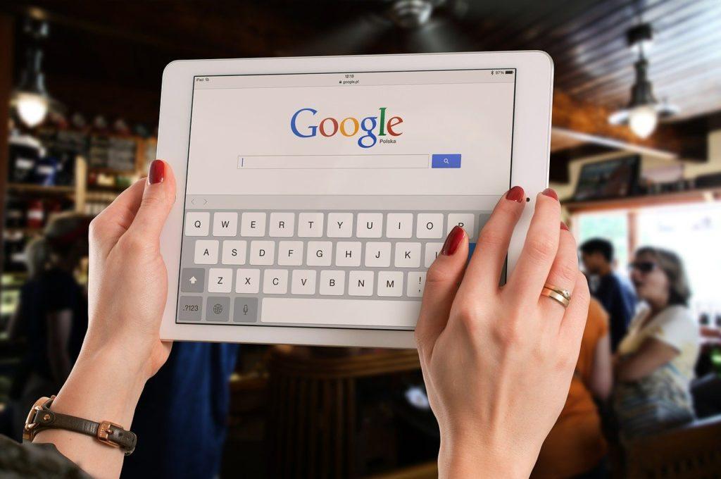 Google's Mobile Redesign