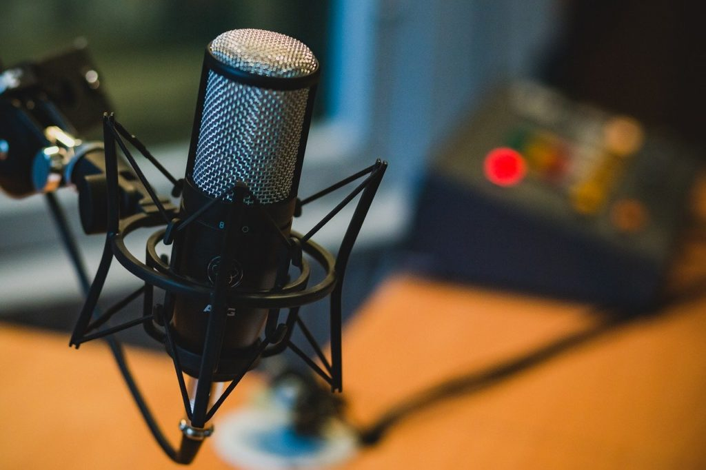 Narrated Audio Articles