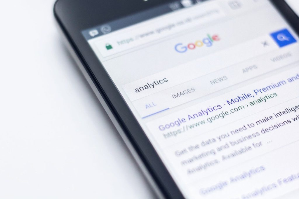 Google Ranking Factors for Publishers
