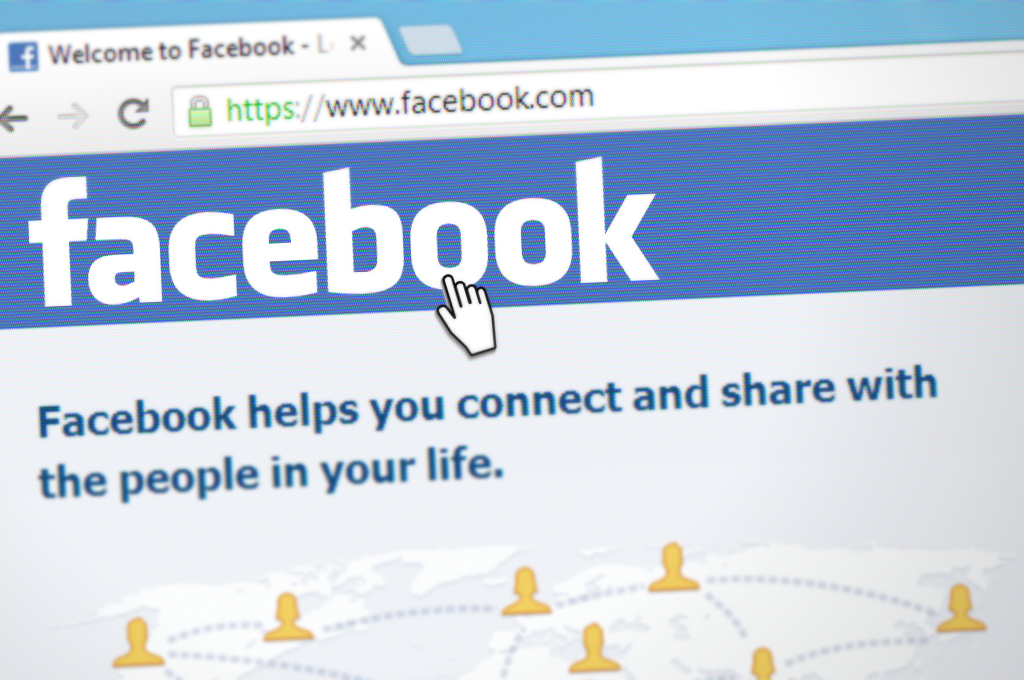 Facebook Account Linking Tool