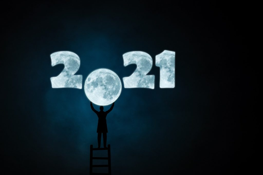 Publishers Confident About 2021