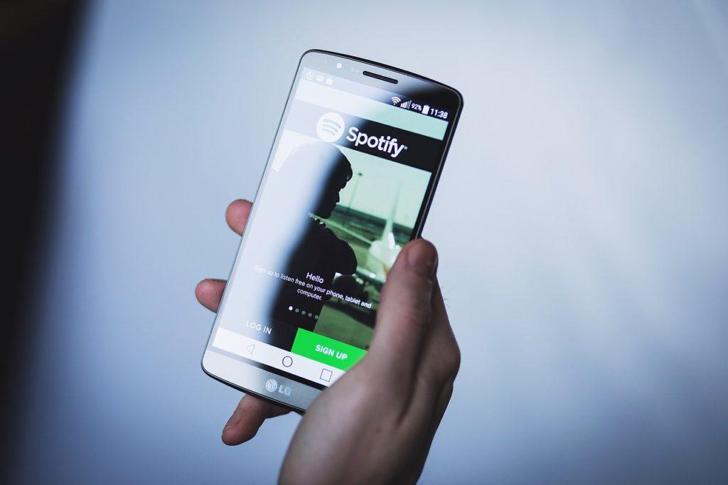 Spotify's Partnership with WordPress