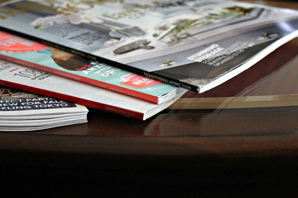 Parenting Magazine Publishers
